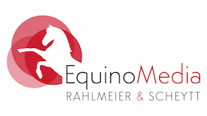 Equino Media Logo in den Ruhmservice Links