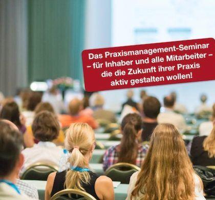 Praxismanagement-Seminar der Firma Vetoquinol mit Ruhmservice Consulting