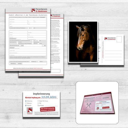 Pferdepraxis-Tools