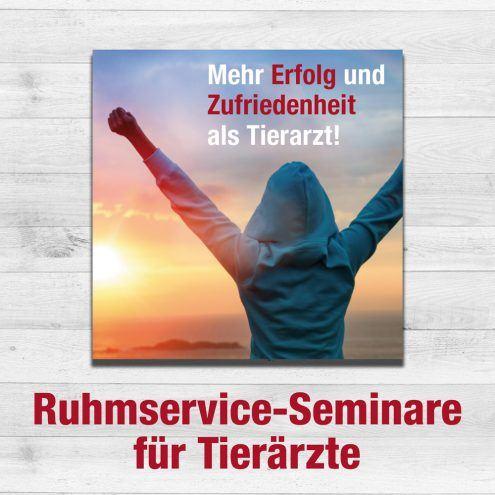 Ruhmservice-Seminare